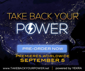 Take Back Your Power - Pre-order now