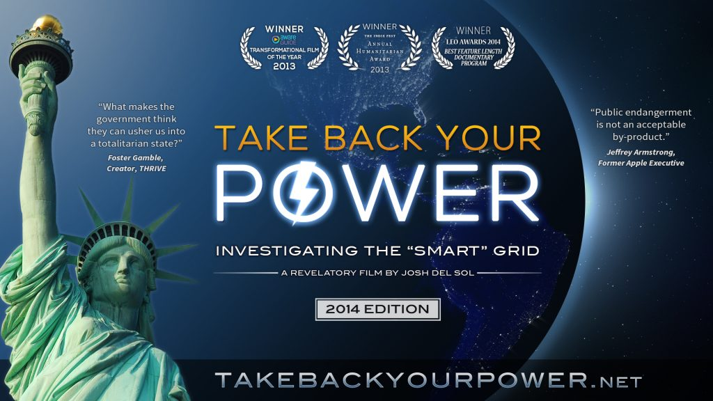 "Take Back Your Power: Investigating the ""Smart"" Grid (2014 Edition)"