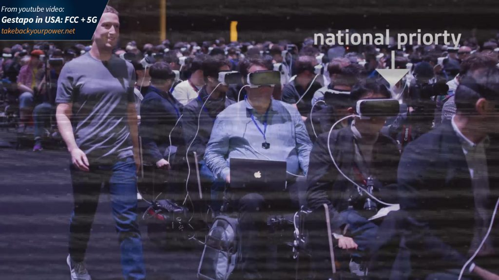 "While solutions to out planet's problems are being actively prevented, steering human culture into a virtual/augmented reality seems to be the insane game of the technocrats. Perhaps ""The Matrix"" was not far off, after all."